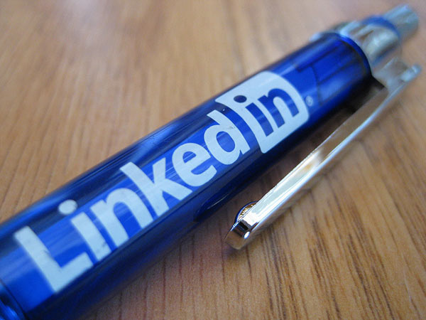 LinkedIn WebVai WordPress